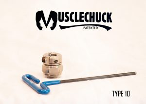Musclechuck Assembly TYPE-10