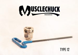 Musclechuck Assembly TYPE-12