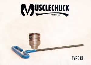 Musclechuck TYPE-13 - Makita