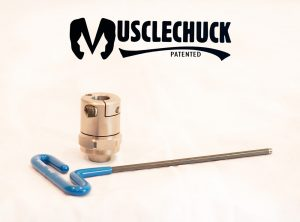 Musclechuck Assembly TYPE-14