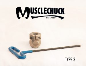 Musclechuck Assembly TYPE-3