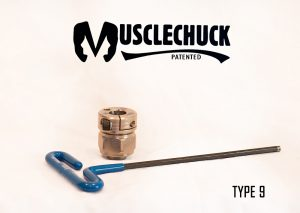 Musclechuck Assembly TYPE-9