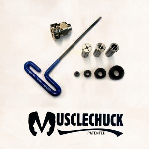 Musclechuck Assembly Combo Kit #3