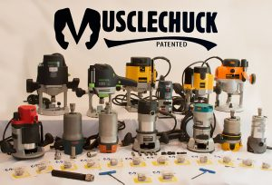 Musclechuck Assembly