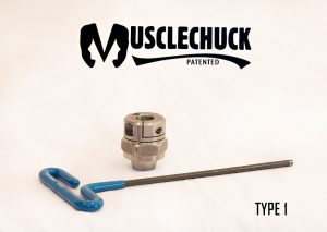 Musclechuck Assembly TYPE-1