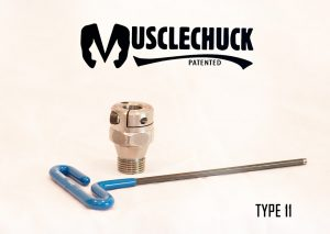 Musclechuck Assembly TYPE-11