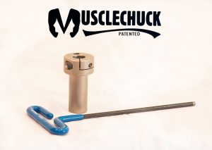 Musclechuck Assembly TYPE-13