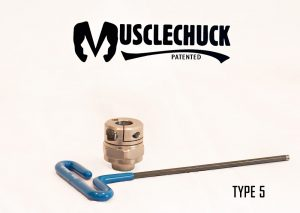 Musclechuck Assembly TYPE-5