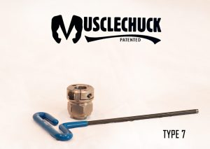 Musclechuck Assembly TYPE-7