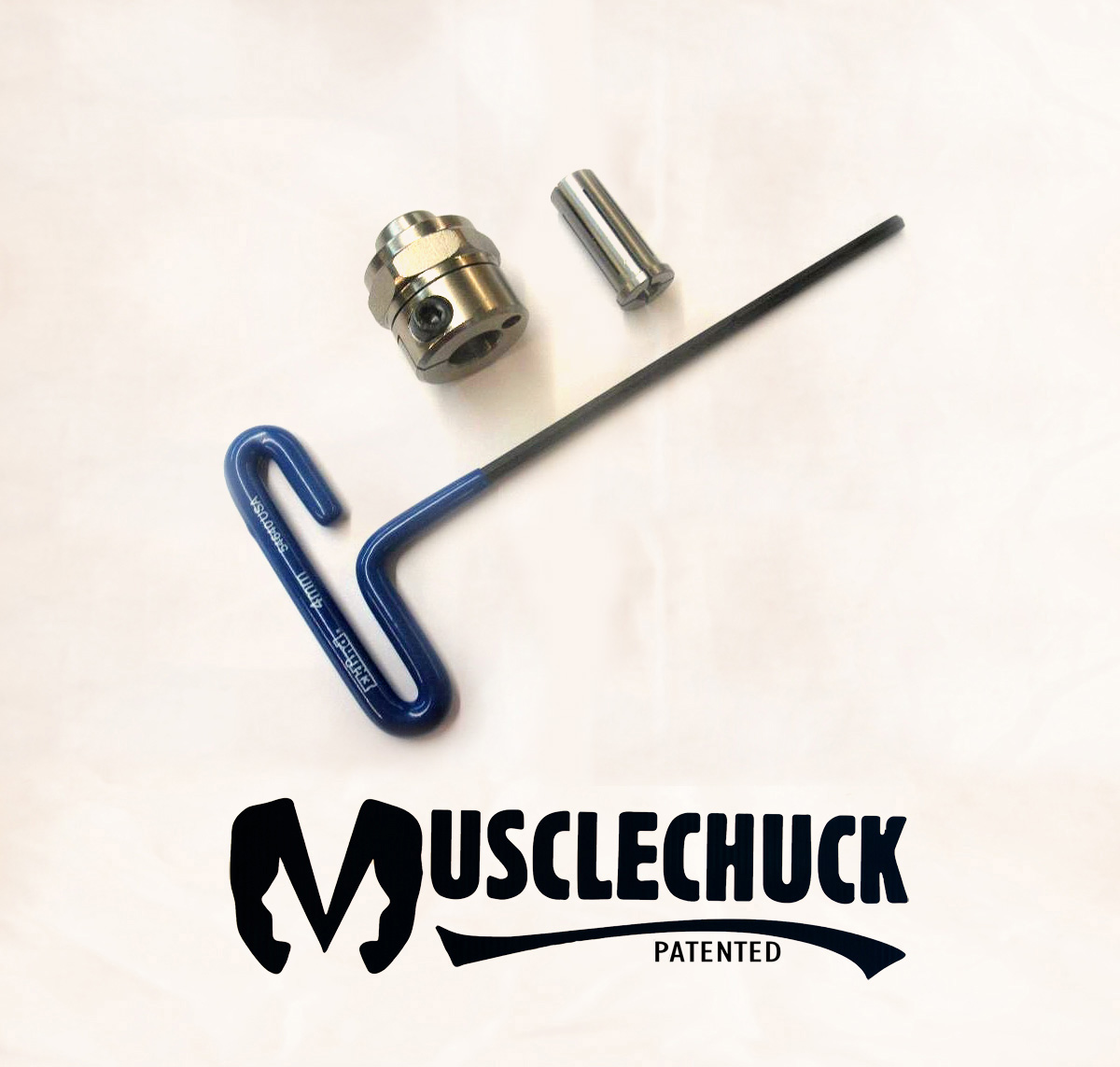 Musclechuck Assembly Combo 1