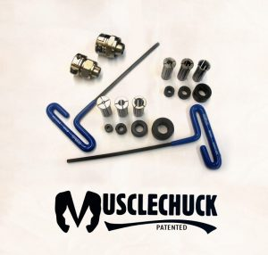 Musclechuck Assembly Combo Kit 5