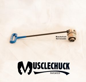 Musclechuck Assembly Wrench